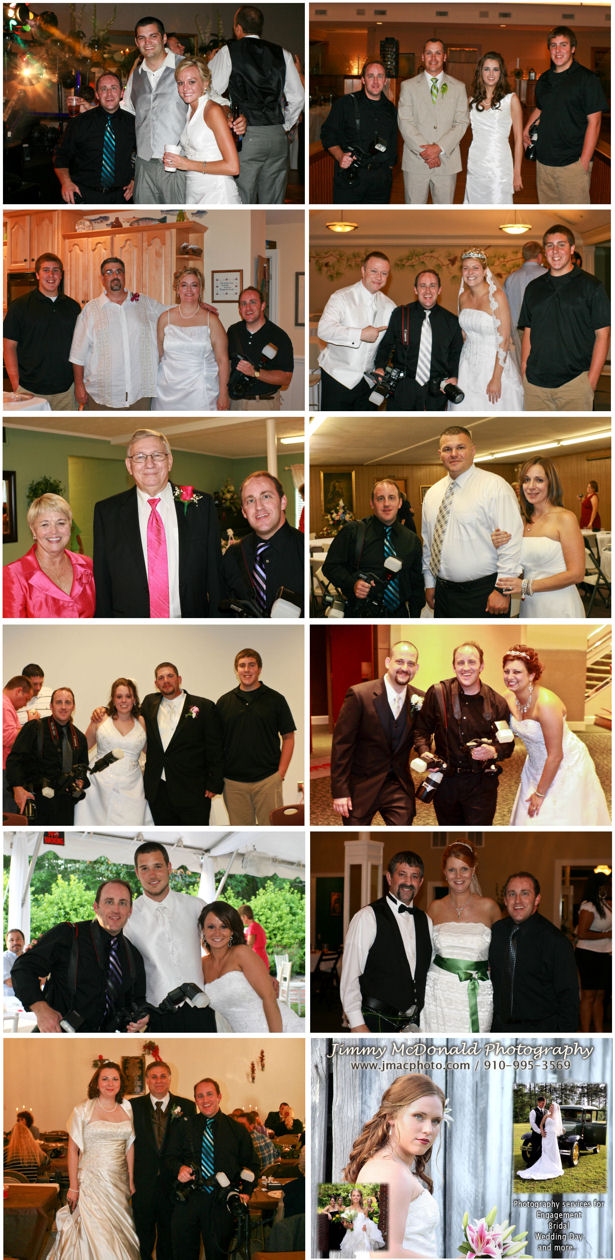 2011 Wedding Couples